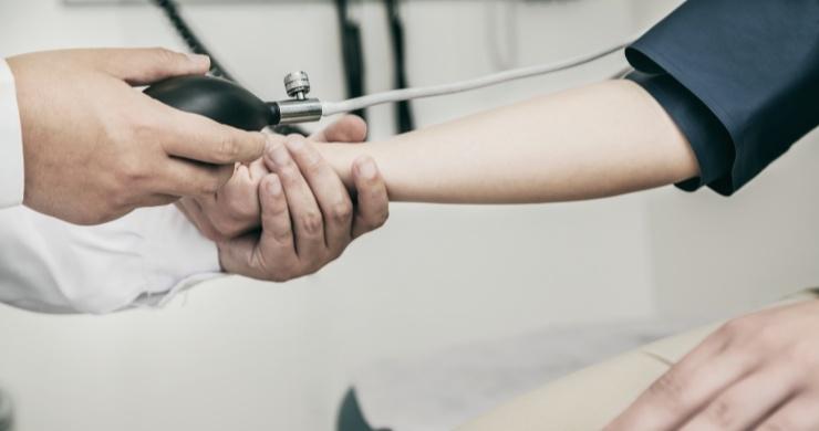 Blood Pressure Medicines, Risks Assessed