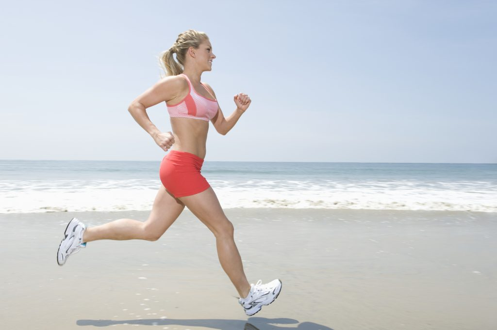 Why We Need Running Now More Than Ever